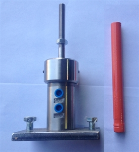 Picture of SC1000 Toggle Valve for Crown o matic