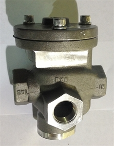 Picture of SC1019 Relay Valve