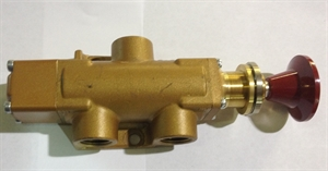 Picture of SC1020B Reset Valve w/Button