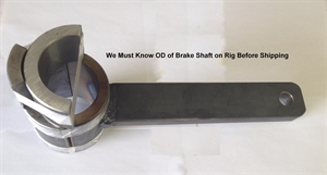 Picture of SC1021 Clutch Assembly